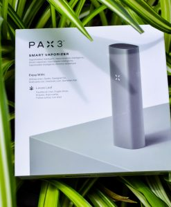 Pax 3 Dry Herb Vaporizer